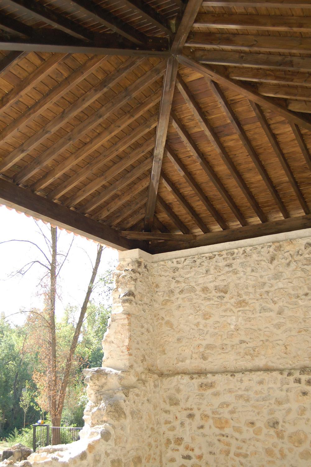 Construcciones Maciza. Valbena. Valladolid