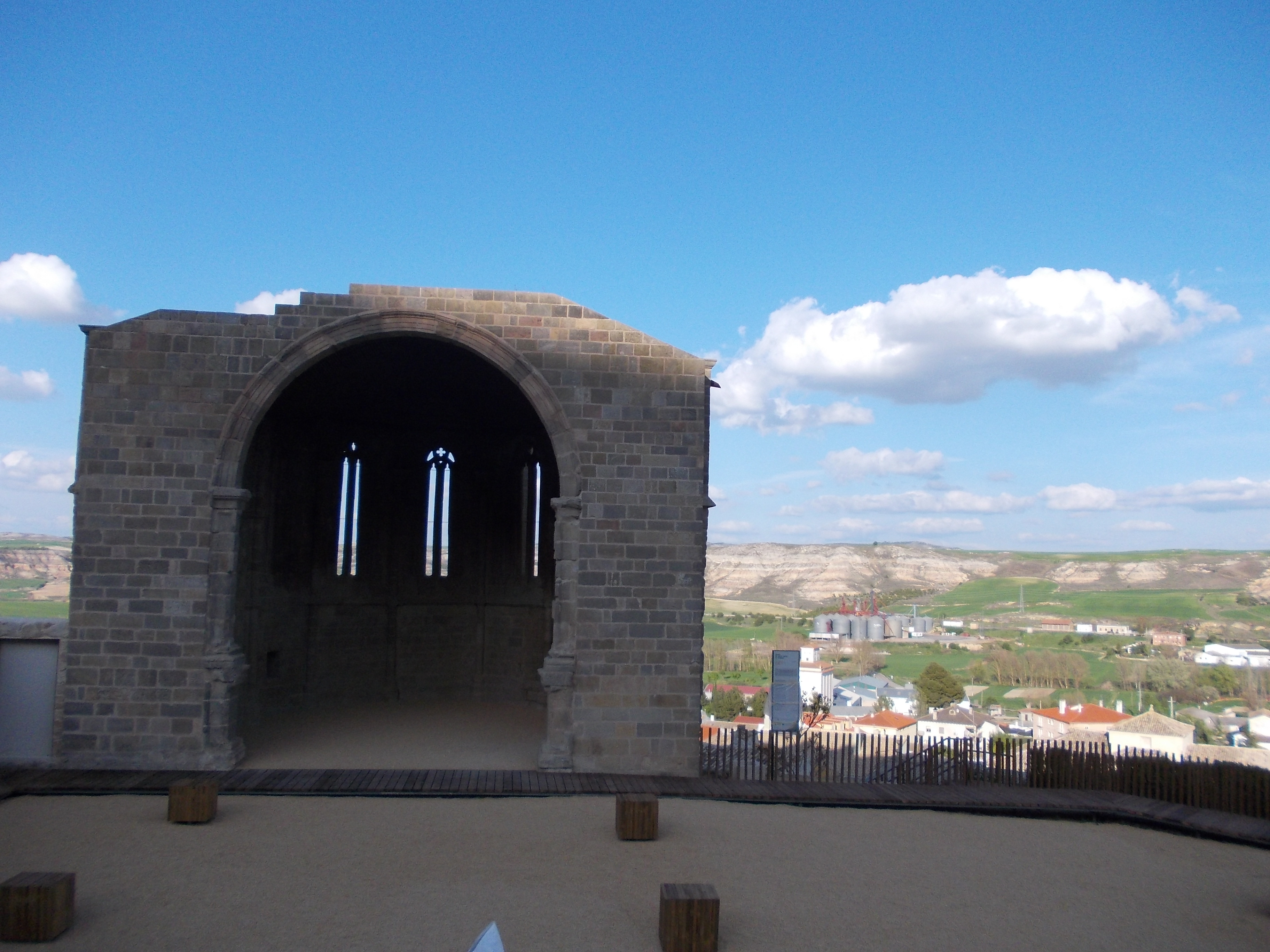 Iglesia de Huete-14