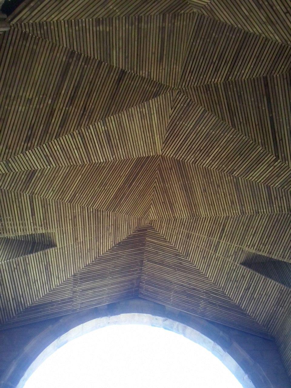 Iglesia de Huete-15