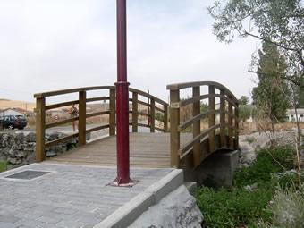 Puentes.