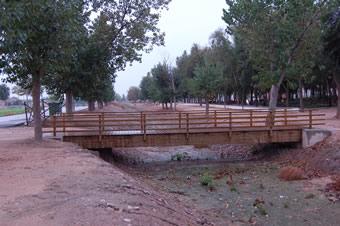 Puentes. Albacete. Albacete