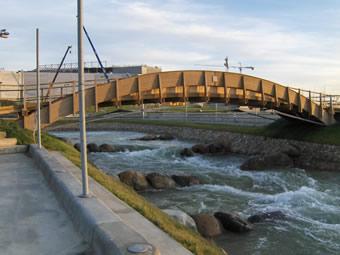 Puentes. Zaragoza. Zaragoza
